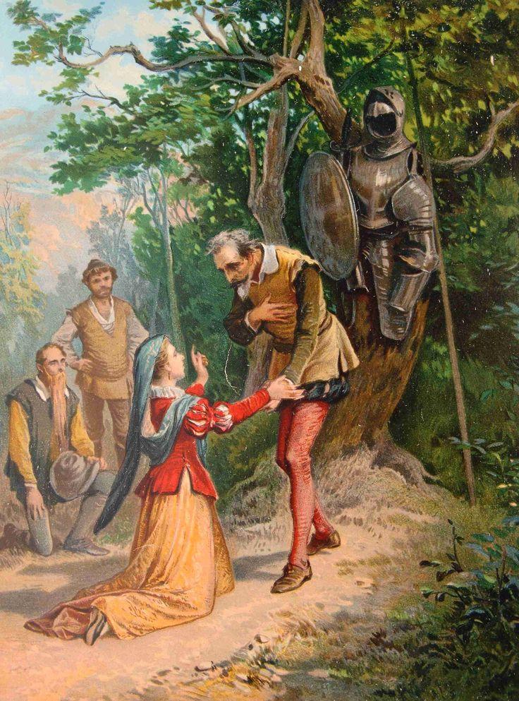 Presentamos 10 tesoros gramaticales del «Quijote» como homenaje a Cervantes en el cuarto centenario de su muerte