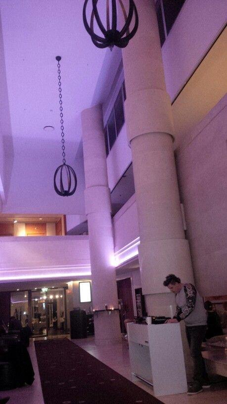 Lounge sheraton hotel stockholm