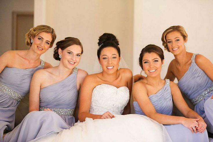 #BridalMakeup #Bride #Wedding #Makeup by Tobi Henney www.tobihenney.com