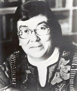 Margaret (Wemyss) Laurence, born 1926, Neepawa, Manitoba.  Author of great books, including 'The Stone Angel', set in Manawaka, (Neepawa) Manitoba. Loved reading (& teaching her books, like 'The Stone Angel'), then talking with her, & writing about her work.