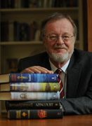 Bernard Cornwell come scrivere un romanzo storico