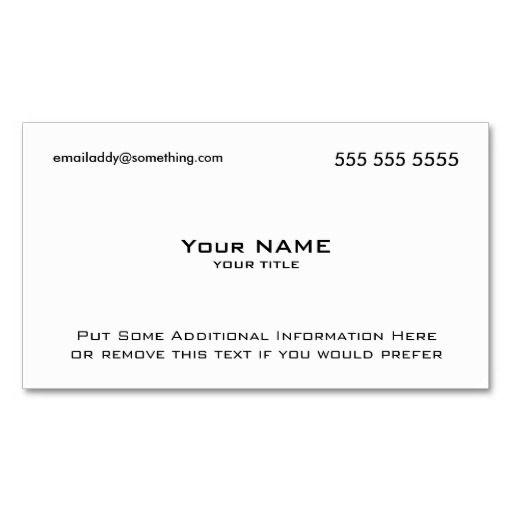 253 best qr code business card templates images on pinterest modern white qr code business card templates colourmoves