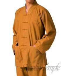meditation clothing | chinese shaolin meditation clothing kung fu buddhist uniforms Martial ...