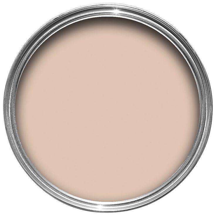 Dulux Soft Stone Silk Emulsion Paint 2.5L   Departments   DIY at B&Q