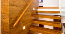 Spiral Stairs, Staircases, Balustrades, Balustrading - Slattery & Acquroff Stairs Australia