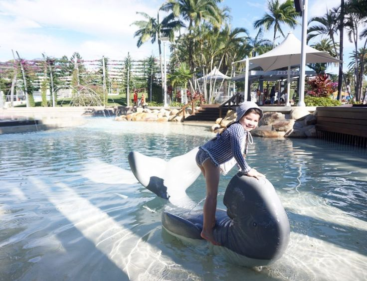 HOT: Aquativity, South Bank, Brisbane http://tothotornot.com/2017/06/aquativity-south-bank/