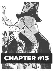 NUSANTARANGER | Penjaga Marcapada | Book 4 HITAM ch. #15