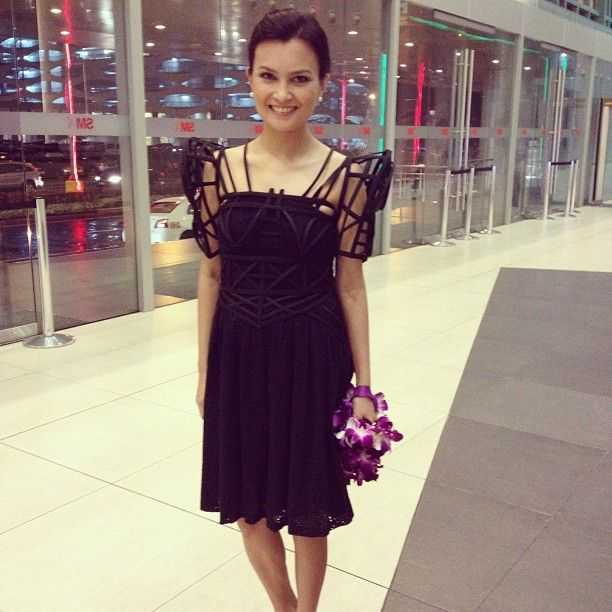 Modern filipiniana dress images