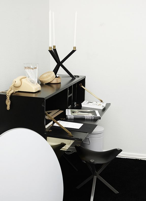Blogger Tour Stockholm – The Blogger Apartment