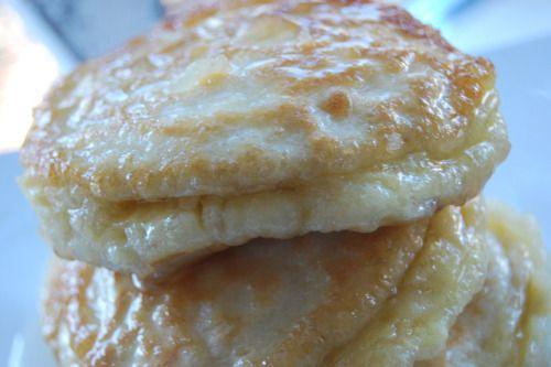 Passion 4 baking » Kurdiske pannekaker