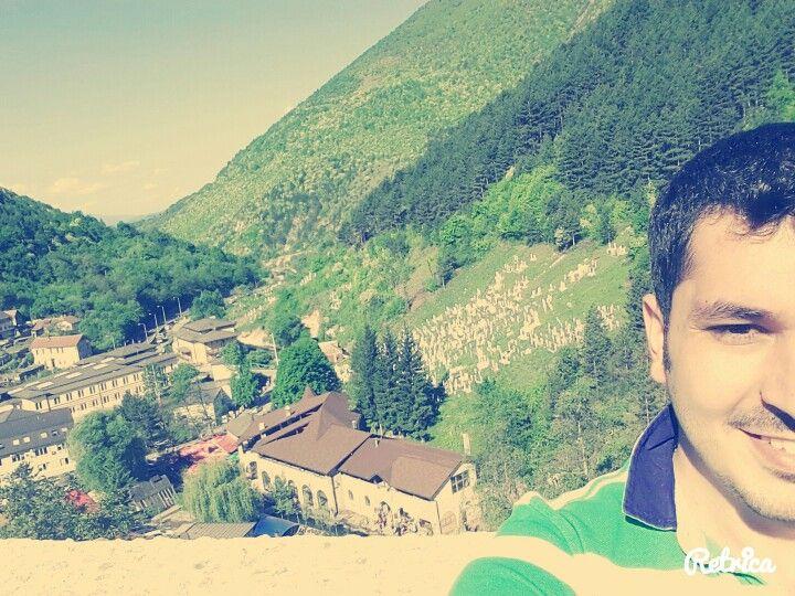 Bosna Hersek - Travnik