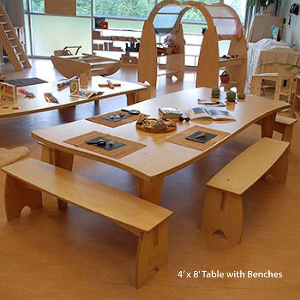 Natural Pod - Inspiration - Preschool - C5 Collection