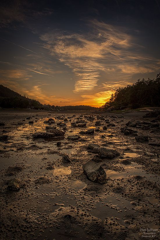 Rock Flow by Pius Sullivan on 500px
