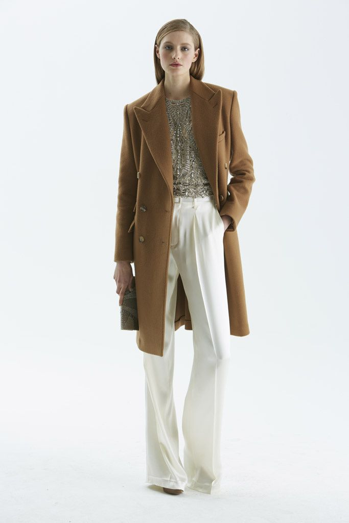 Ralph Lauren - Pre-Fall 2015 - www.so-sophisticated.com