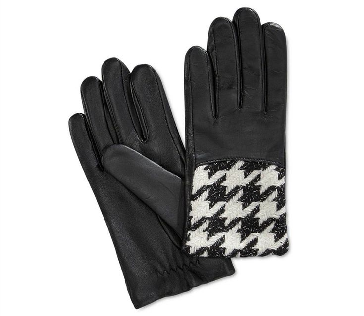 10 Pairs of Texting Gloves That Are Actually Stylish