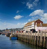 Bridport, Dorset, UK