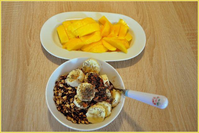 We love our kitchen: 1#Čo som dnes jedlaAhoj! Dnes vám prinášam trocha ...