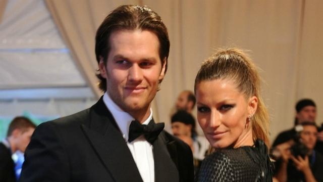 Tom Brady & Giselle's Boston Penthouse #luxuryhomes #richandfamous