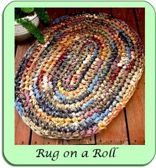 Visit Rags To Rugs By Lora Online Today   Offering Custom Rag Rugs As Well  As