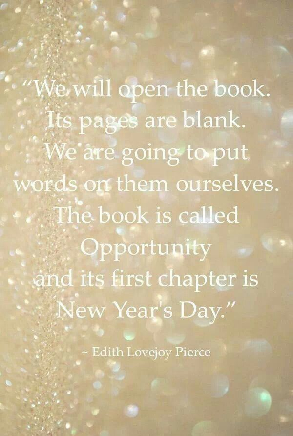 14 Best New Year Quotes - Inspirational Quotes   Inspirational ...