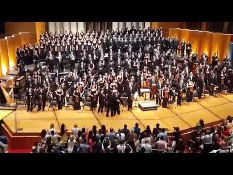 Caballo Viejo - Gustavo Dudamel