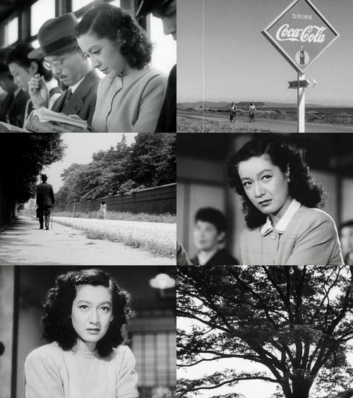 an analysis of the 1949 japanese film late spring While other works have analyzed japanese film and culture, there  the first in  a long line of seasonally named films, late spring focuses on the relationship.