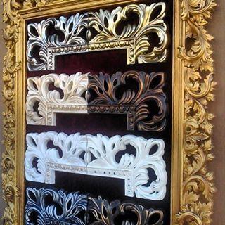 Vezzolli - Багет декоративный. Множество декора для вашего интерьера. У нас вы можете заказать декор под ваш интерьер.