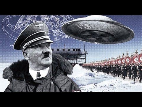 William Tompkins: Secret Space Program - Nazis - Extraterrestrials - Fourth Reich - Illuminati - Global Conspiracy - Advanced Technology - UFOs - Hitler - Reptilians - NASA - Bilderberg