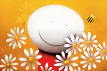 Doug Hyde - Spring Smiles