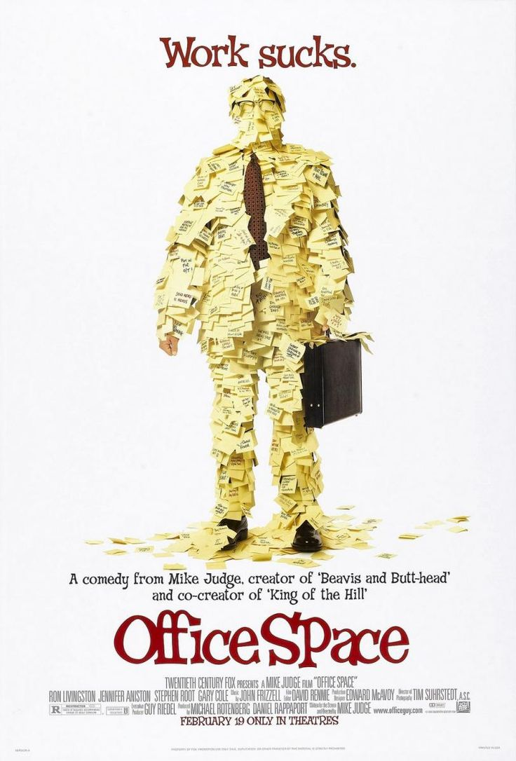 Trabajo basura (1999) - FilmAffinity