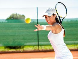 Looking for information on tennis rules for beginners? This Buzzle article should be of some help. Read on for some basics on the game.