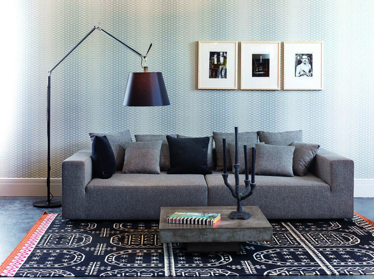15 best wohnen living images on pinterest homes couch and diy sofa. Black Bedroom Furniture Sets. Home Design Ideas
