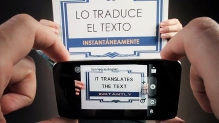 Word Lens translator app finally available for Android