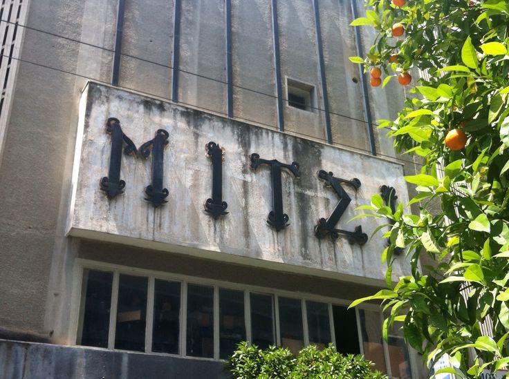 MITSI Old Cinema