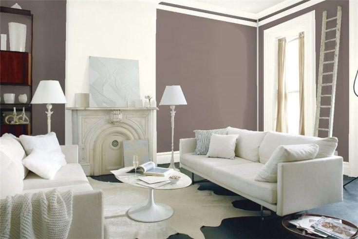 Best 25 benjamin moore smoke ideas on pinterest bedroom for Benjamin moore smoked oyster paint color