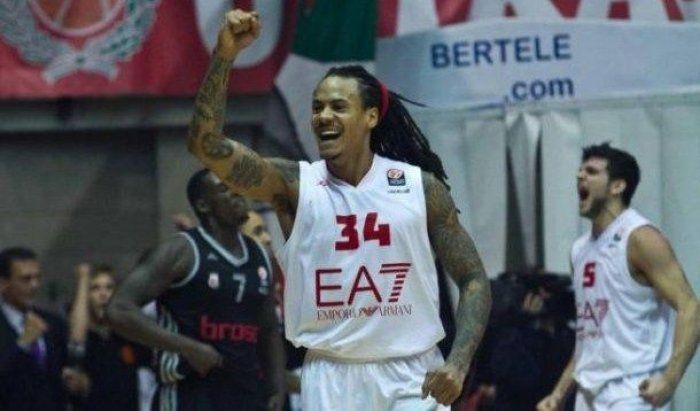 #Eurolega, Top 16: impresa Milano contro i campioni in carica