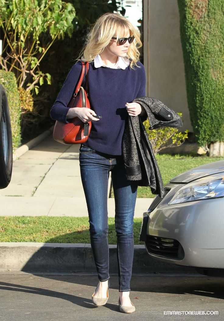 17 Best images about Emma Stone Style of Fashion on ...