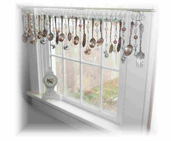 Best 10 kitchen window valances ideas on pinterest for Best window treatments for kitchens