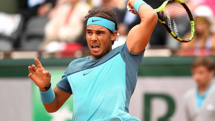 India's tennis legend Leander Paes has stored acclaim on Rafael Nadal and the…