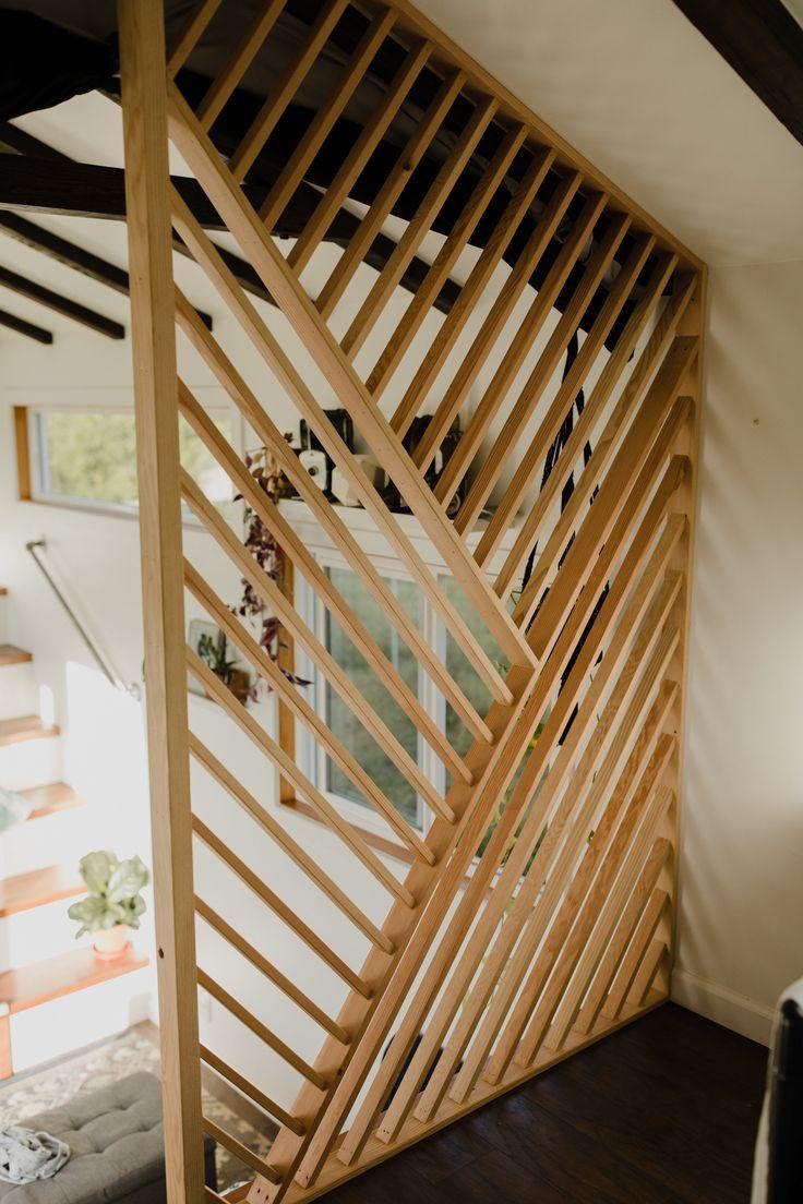Como viver em 360 metros quadrados, se você é uma família de três #SOdomino #room #hou …   – Decoration