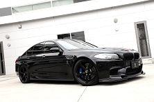 3DDesign / エアロパーツ BMW 5シリーズ F10/F11