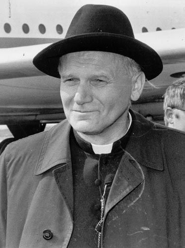 Karol Józef Wojtyla