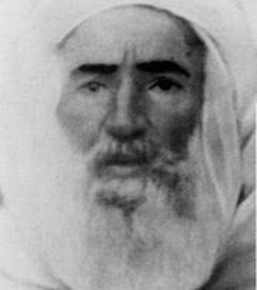 Cheikh Bouamama