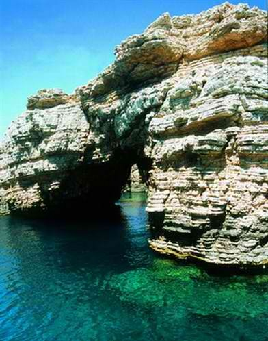 Makronisi - Leipsoi - Greece
