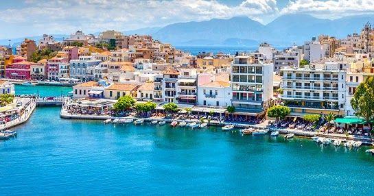 O que fazer em Creta   Grécia #Creta #Grécia #europa #viagem