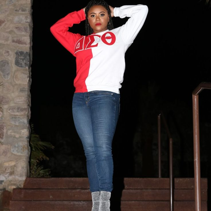 Zoetic Couture Product categories Delta Sigma Theta