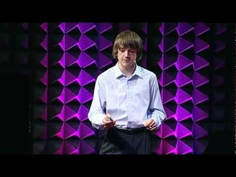 From the TED Blog: 9 talks by impressive kids. It's just the beginning... http://blog.ted.com/2012/10/17/9-talks-by-impressive-kids/