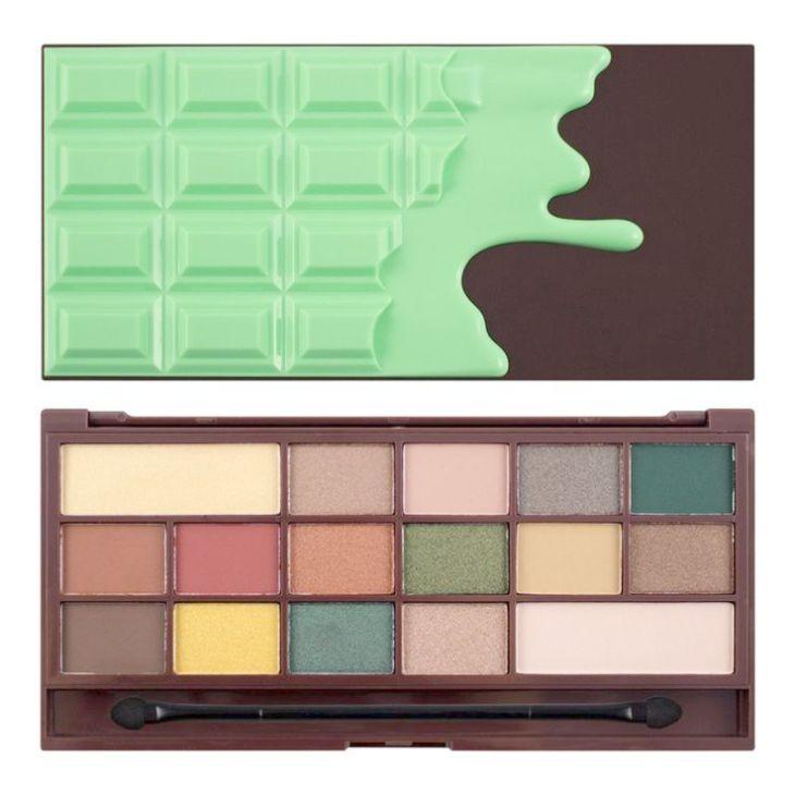 Makeup Brush Set Cheap in Makeup Video Gana Chahiye although Makeup Box New  Video as Makeup Video Dj | I heart makeup, Makeup revolution, Chocolate  makeup