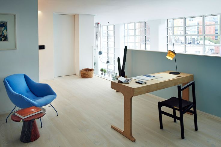 19 Greek Street for The Saint Martins Lofts in London   Yellowtrace