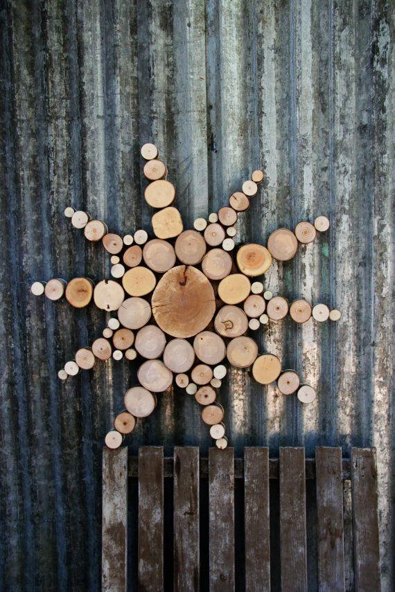 Sunshine  Dieses Stück wird auf Bestellung gefertigt werden. Die Skulptur im Bild ist nur ein Beispiel wie es aussehen wird. Wie die Natur des Holzes ist jedes Stück einzigartig und anders. Wir machen eine sehr ähnlich wie die abgebildete in diesem Angebot, aber es wird nicht genau das gleiche sein.  Abstrakte Skulptur Holz Wand / Wand hängenden  23 1/2 x 1 dick  Ein wunderbares Einzelstück hergestellt aus abgestürzten und abgestorbene Bäume und deren Filialen.  Holzart: Ahorn und Erle  Neu…